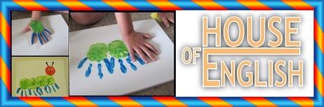 House of English - Παροχές για τους Pre-school μαθητές μας