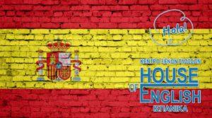 Μάθε Ισπανικά στο ΚΕΝΤΡΟ ΞΕΝΩΝ ΓΛΩΣΣΩΝ HOUSE OF ENGLISH στη Χίο